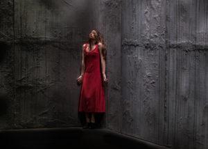 """L'universo pittorico di Edward Hopper va in scena al Vascello con """"Frame"""" di Alessandro Serra"""