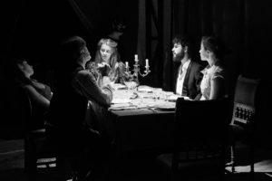 """Il teatro immersivo torna allo Studio Uno con """"Augenblick – L'istante del possibile"""" con Riccardo Brunetti e la compagnia Project XX1"""