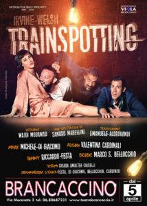"""Al Brancaccino arriva """"Trainspotting"""""""