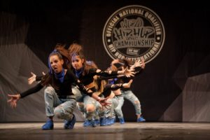 La Street Dance italiana si affronta sabato 28 aprile per conquistare un posto a Phoenix