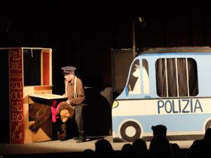 """Il teatro per bambini, """"Ernest e Celestine"""" in scena al Centrale Preneste"""