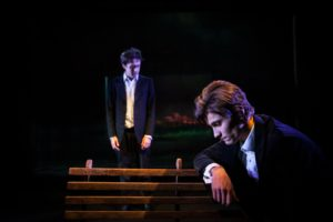 "Andree Ruth Shammah dirige ""Per strada"" all'Off Off Theatre"