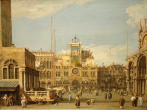 Canaletto: arriva a Roma il più grande nucleo di opere mai esposto in Italia