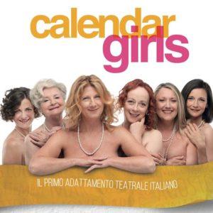 """Angela Finocchiaro in """"Calendar Girls"""" al Brancaccio dal 12 aprile"""