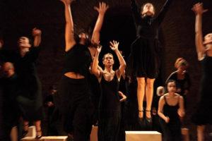 Una serata sulle orme di Anna Sokolow chiude Aprile in Danza