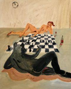 Richter Fine Art ospita la prima personale di Katarina Janeckova