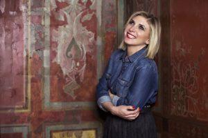 """""""Il piacere è tutto mio"""", con Barbara Foria al Sala Umberto"""