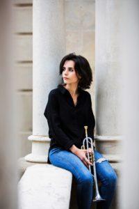 Lo swing gentile ed elegante di Andrea Motis a Palazzo Venezia