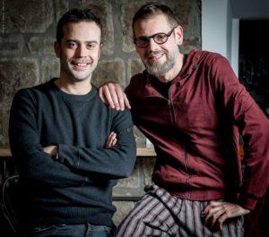 """""""Not a What"""", il nuovo progetto di Giovanni Guidi e Fabrizio Bosso alla Casa del Jazz"""