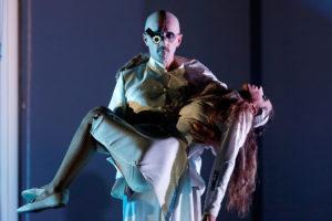 Dopo la MaMa Theatre arriva a Roma TERRAMIA degli Ondadurto Teatro
