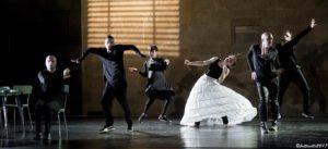 """""""theKITCHENtheory"""", la danza delle parole al Vascello"""