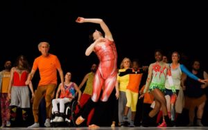 All'Argentina arriva la danza di Jerom Bel