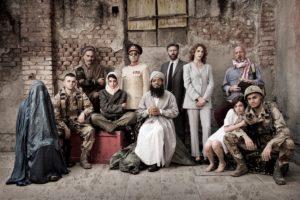 Afghanistan, una saga teatrale diretta da Ferdinando Bruni e Elio De Capitani