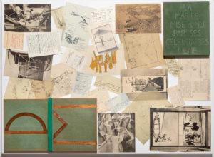 """""""By or Of Marcel Duchamp or Rrose Sélavy"""", la mostra dedicata al genio dada alla Galleria Casoli De Luca"""