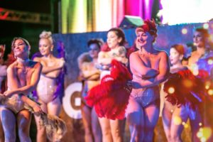 Caput Mundi International Burlesque Award, tutto pronto per il via