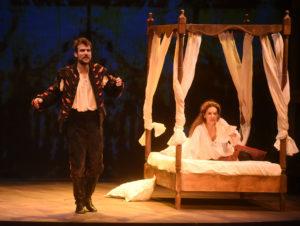 """""""Shakespeare in love!"""", in arrivo al Brancaccio il grande successo inglese"""