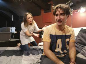 La ricetta per chi soffre della sindrome di Peter Pan? Andare a teatro @ Roma | Lazio | Italia