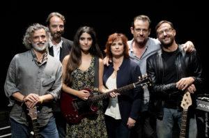 """All'Argot Studio arriva """"Volevamo essere gli U2 ma forse era meglio Vasco"""""""