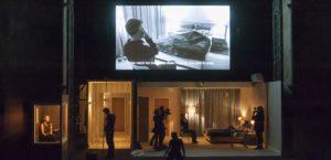 """""""La maladie de la mort"""" di Marguerite Duras in scena all'Argentina con la regia di Katie Mitchell"""