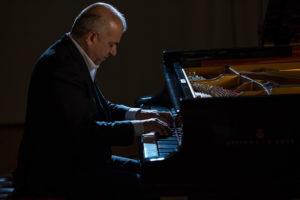 Due concerti per Olivier Messiaen a Roma