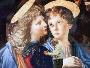 "Vittorio Sgarbi torna in scena con ""Leonardo"""