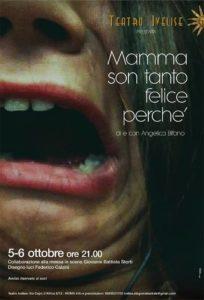 """Come affrontare un lutto con """"Mamma son tanto felice perché"""" di Angelica Bifano"""