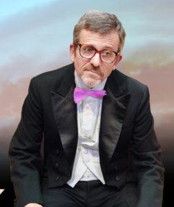 """Maurizio Micheli in scena con """"Uomo solo in fila – I pensieri di Pasquale"""""""
