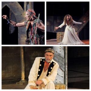 """""""Antigone"""" alle Officine Pasolini ci si confronta con il classico"""