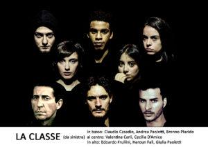 """Vincenzo Manna porta in scena """"La classe"""""""