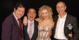 """""""The Illusionists: Direct from Broadway"""", il successo planetario della magia"""