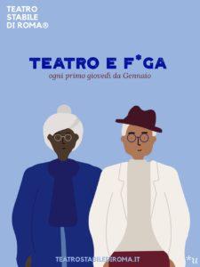 """""""Teatro e f*ga"""" lo spettacolo per universitari, che fa anche ridere"""