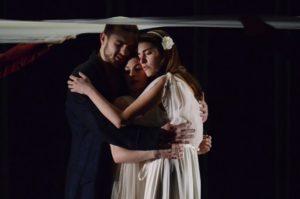 """""""Racconto d'inverno"""" all'India di Roma Andrea Baracco riadatta Shakespeare"""