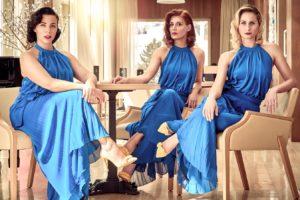 """Al Teatro della Cometa tornano Ladyvette con il nuovo spettacolo """"In tre"""""""
