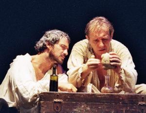 """""""Shakespeare re di Napoli"""" di Ruggero Cappuccio torna al Piccolo Eliseo"""