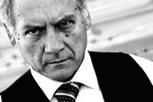 """Giorgio Colangeli in """"L'uomo, la bestia e la virtù"""" di Luigi Pirandello"""