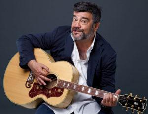 """""""Io vendo le emozioni"""", Francesco Pannofino si confronta con la musica e le canzoni d'autore al Piccolo Eliseo"""
