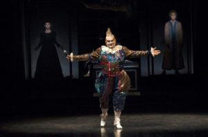 Shakespeare/Sonetti con Fabrizio Sinisi e Valter Malosti al Vascelo di Roma