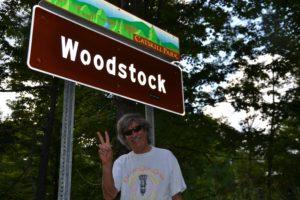 Ricordare Woodstock, Ezio Guaitamacchi all'Auditorium Parco della Musica con uno spettacolo tutto dedicato al festival che ha fatto la storia