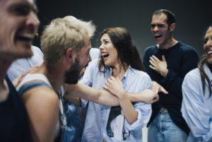 """Al via la stagione del Teatro Argentina con Alessandro Sciarroni e il suo """"Augusto"""""""