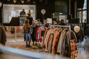 1-2 feb 2020_VINOKILO_l'Abbigliamento Vintage che Salva l'Ambiente @ Città dell'altra economia