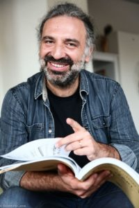 Stefano Bollani suona mozart all'Accademia Nazionale di Santa Cecilia