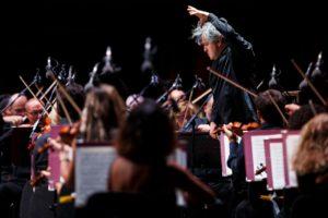 Pappano apre la Stagione Sinfonica di Santa Cecili con Bruckner e Mahler
